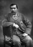1893 - Arthur Conan Doyle