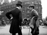 1904 - Street meeting