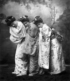 1885 - Three Little Maids from School Are We