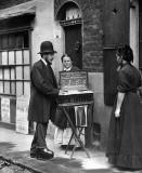 c. 1876 - Street doctor