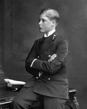 1910 - Future King Edward VIII, later Duke of Windsor