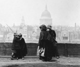 1893 - St Paul's from Bankside