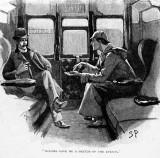 December 1892 - Sherlock Holmes and Doctor Watson