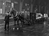 1912 - St. Pancras station