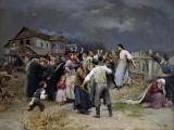 1899 - Victim of fanaticism