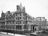 1893 - Cornelius Vanderbilt II mansion