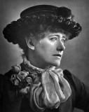 1880 - Actress Ellen Terry