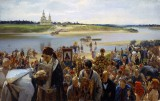 1893 - Easter Procession
