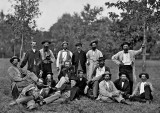 March 1864 - Scouts and guides for the Army of the Potomac