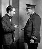 1916 - Charlie Chaplin meets John Phillip Sousa