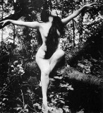 1916 - Annette Kellerman in A Daughter of the Gods