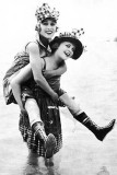 1917 - Gloria Swanson and Phyllis Haver