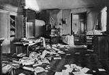 1917- Room of the Grand Duchess Tatiana
