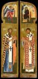 Early 1600's - Royal doors