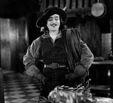 1921 - Douglas Fairbanks in The Three Muskateers