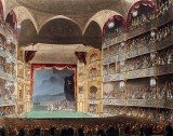 1808 - Drury Lane Theatre