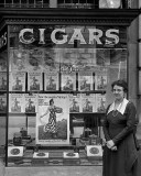 1918 - Cigar store