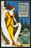 1914 - Book cover