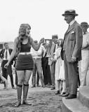 1922 - Washington Tidal Basin Beauty Contest