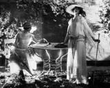 1919 - Fashion study for Vogue magazine