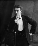 c. 1910 - Nijinsky in Paris