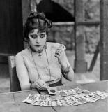 1915 - Theda Bara in Carmen