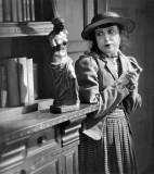 1922 - Mabel Norman in Head Over Heels