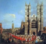 1794 - Westminster Abbey