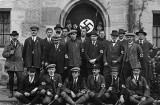 1922 - Nazi party delegation