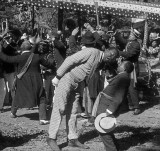 1913 -  The unfinished film Bert Williams' Lime Kiln Club Field Day