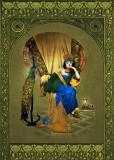 1920 - Alla Nazimava in Madame Peacock