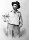 1855 - Walt Whitman