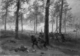 September 9, 1863 - Battle of Chickamauga