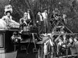 1922 - Filming Beyond the Rocks