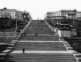 c. 1895 - The Richelieu stairs