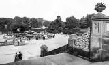 1894 - Bethesda Fountain, Central Park
