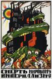 1919 - Death of International Imperialism