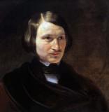 1840 - Nikolai Gogol
