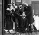 1915 - Chaplin in A Woman