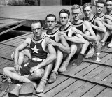 1919 - Rowing crew