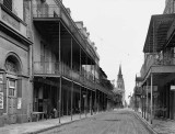 c. 1906 - Chartres Street
