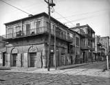 1903 - Absinthe House, Bourbon Street