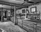 1903 - Absinthe House, interior