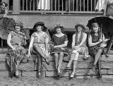 1921 - Bathing suit competition