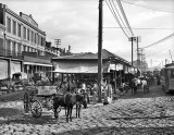 1906 - The French Market