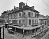 c. 1905 - Napoleon House, Chartres Street
