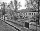 1910 - Old Ursuline Convent