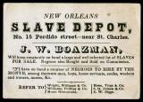 Pre-Civil War