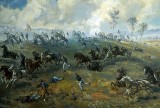 July 21, 1861 - Capture of Rickett's Battery, First Battle of Bull Run