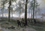 September 19-20, 1863 - Battle of Chickamauga